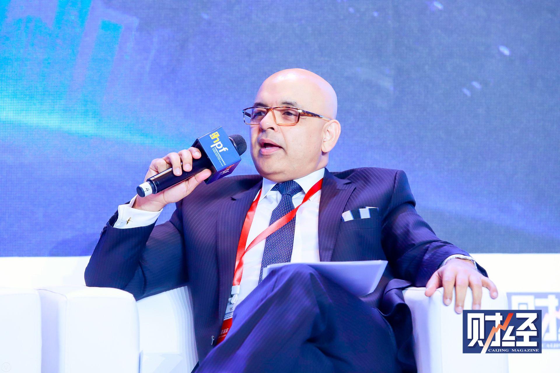 Atul DALAKOTI:中印要加强合作必须增强互信