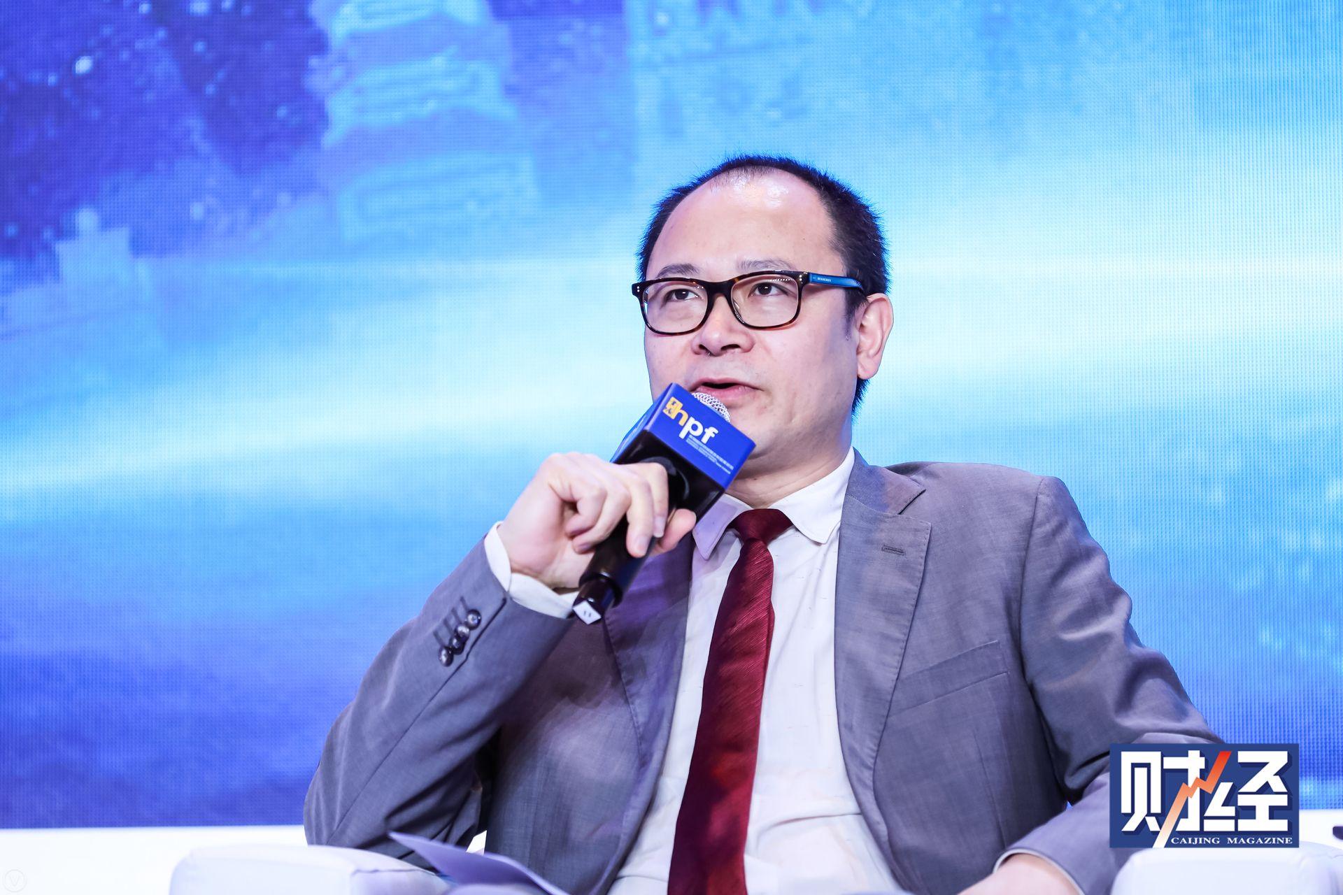何刚:如何真实全面地报道世界与中国,媒体仍需自我反思和提升
