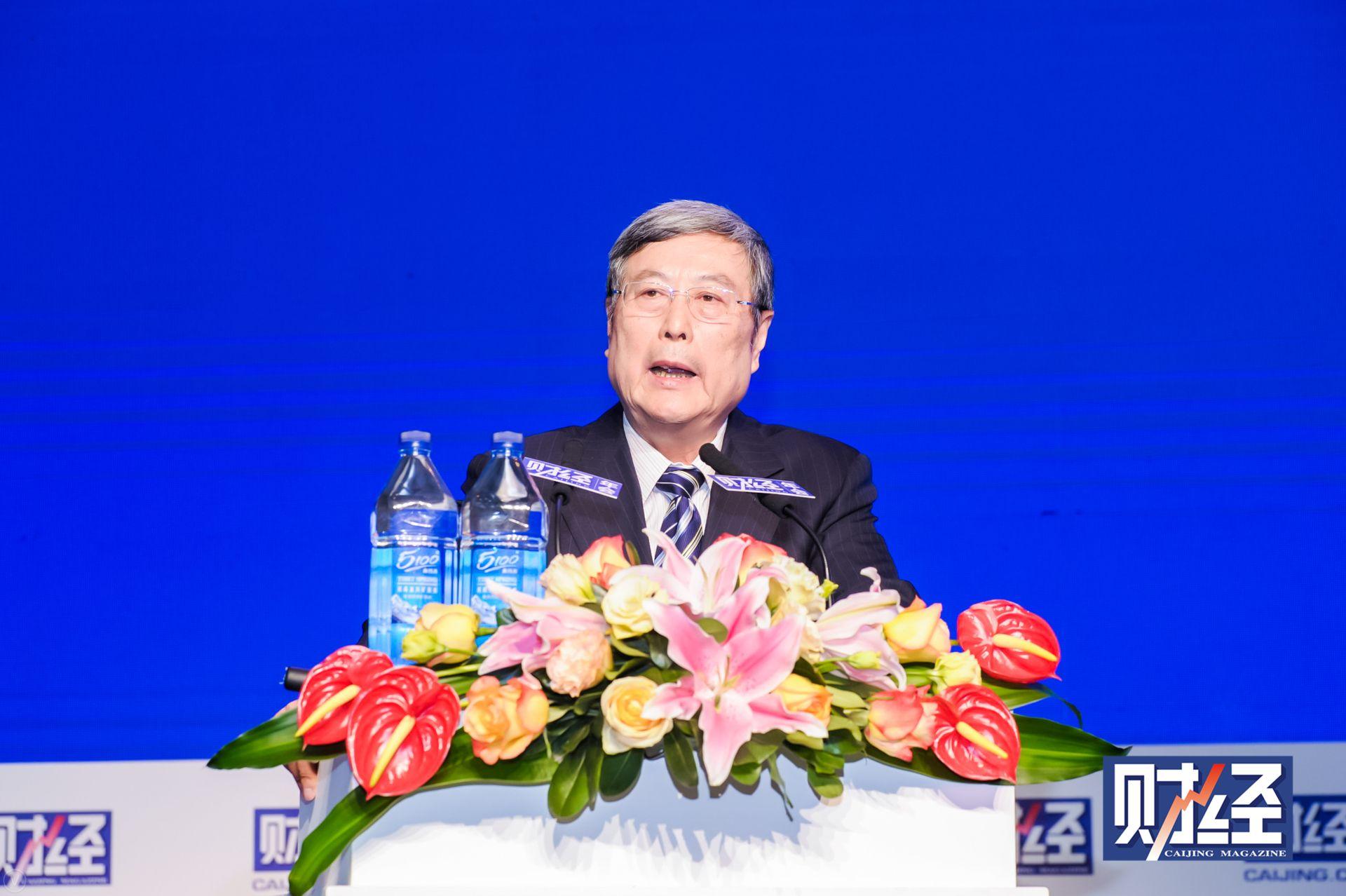 黄孟复:大幅度减税降费势在必行,银行应帮助企业渡过难关