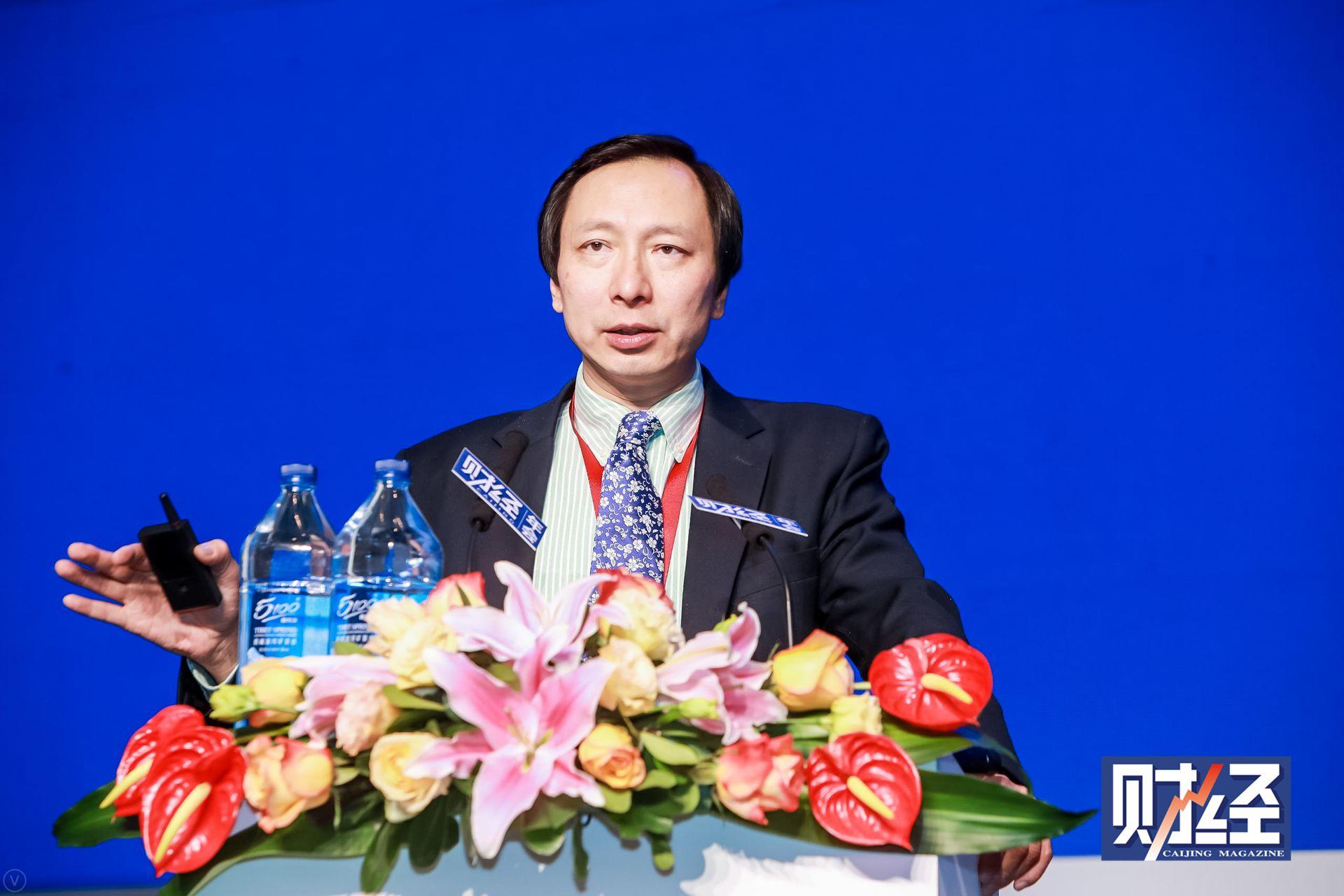 魏尚进:政府应该考虑临时性减税,将竞争中性作为治理经济重要原则