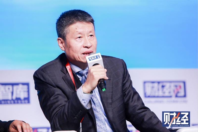 李林军:个税改革为税务专业机构提供巨大机遇