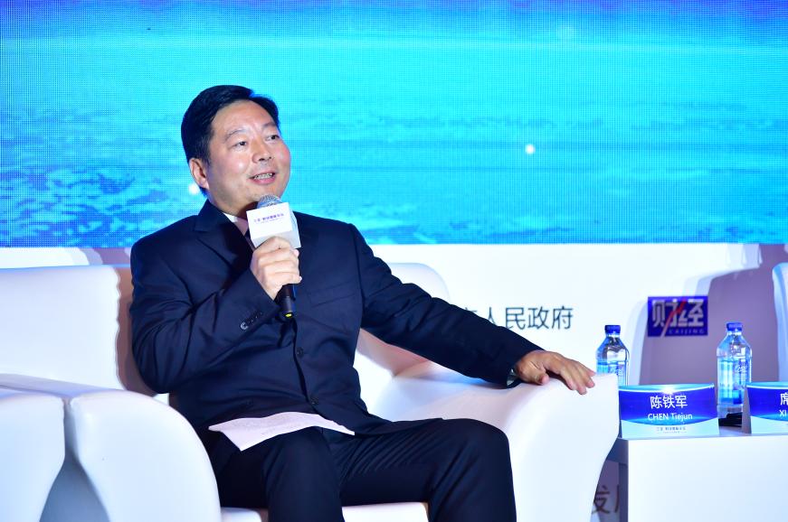三亚市人民政府副市长陈铁军:旅游产业国际化的五个层面