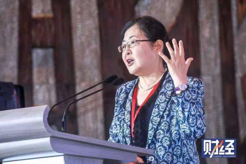 宋纪蓉:故宫博物院有全球最大的文物医院,需建立科学的文物修复档案