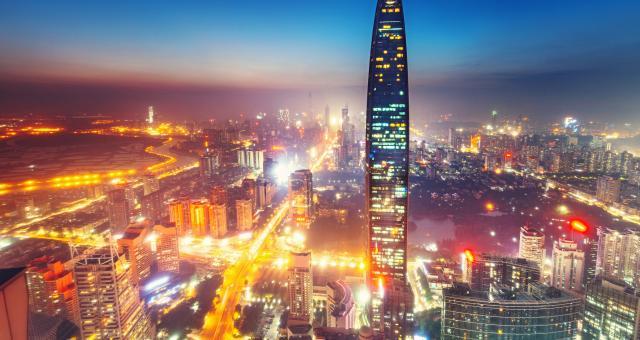 """新一线城市""""下血本""""争总部,中国城市格局正重写"""