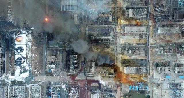 国务院调查组:只要与响水爆炸事故起因和责任有关,就要一查到底