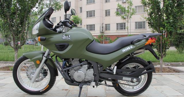 """百年""""嘉陵""""摩托驶离A股 重庆摩托车行业路在何方?"""