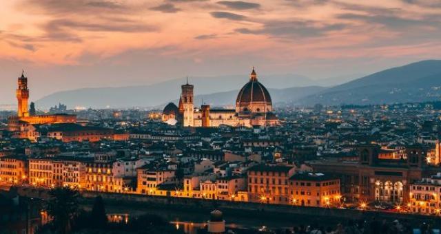我为什么想在意大利开网咖?