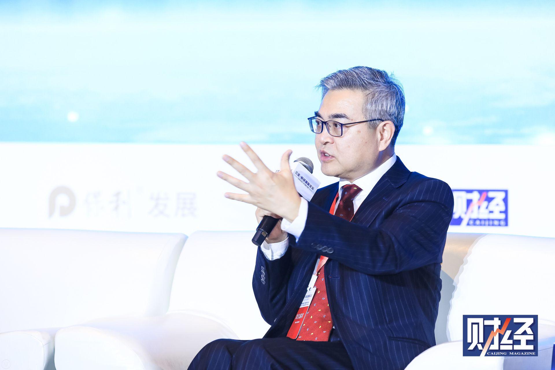 【《财经》杂志】肖耿:海南要超越香港,需在制度建设上有所创新