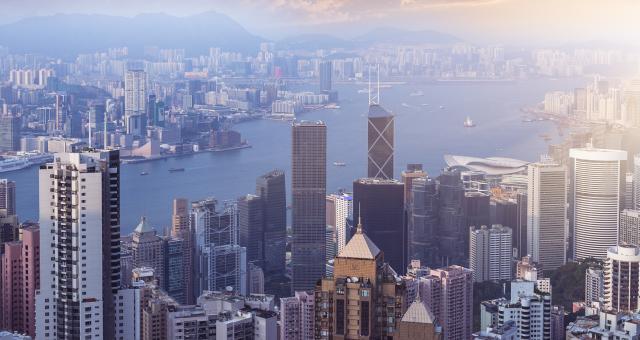 驻美大使馆:对外部势力干预香港的行径予以反制