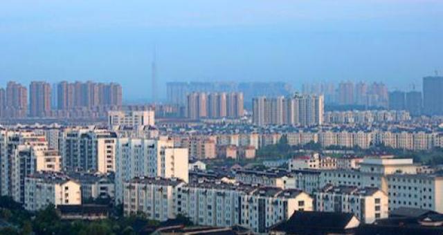 黄奇帆:深化土地要素市场化配置改革,开启中国第三次土改新元年