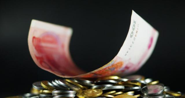 人民币汇率波动不改外资净流入,5月增持股债资产