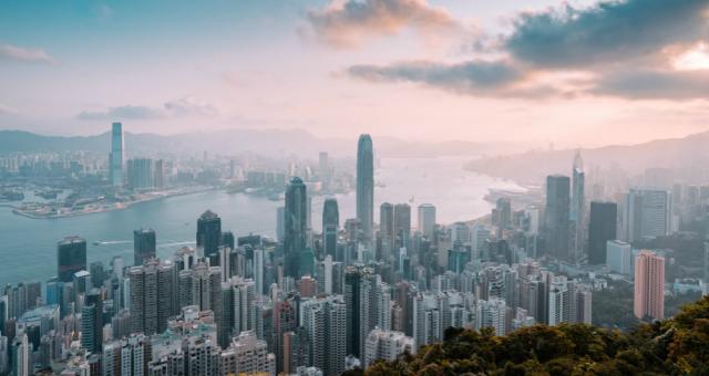 港府深夜声明:强烈反对美国国会通过《香港自治法案》