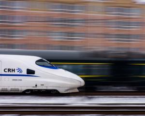 揭秘中国高铁资本运作术