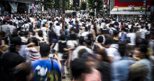 新一线城市人口竞争力盘点:2城市3年人口增量超百万