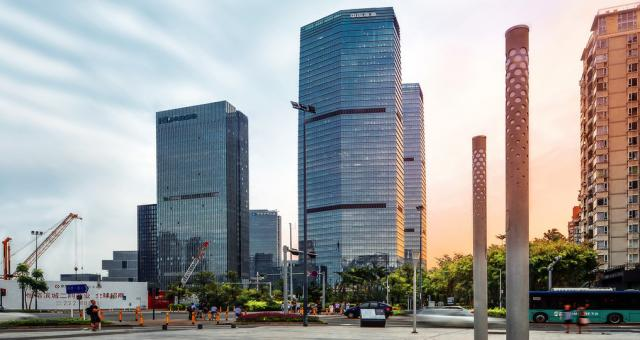 国家统计局:6月70大中城市中有61城新建商品住宅价格环比上涨