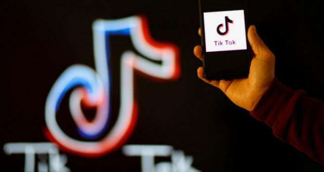 """推特也对TikTok有兴趣?TikTok回应:对""""市场传言""""不予置评"""