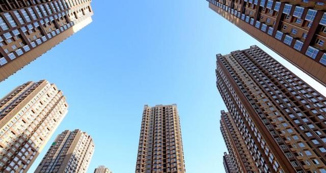 最新70城房价出炉:银川涨幅2%领跑