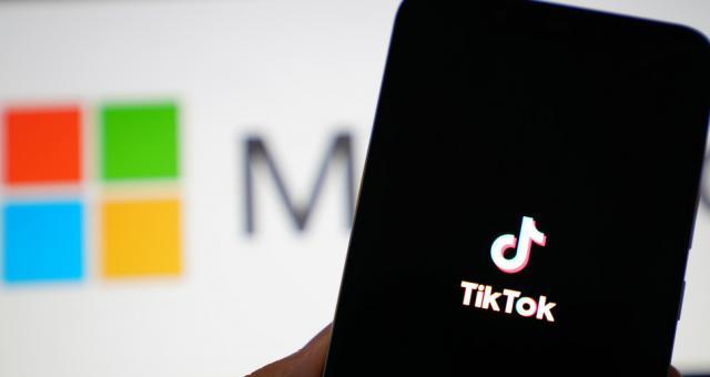 特朗普签署新行政令:给字节跳动卖TikTok的时间限制改为90天