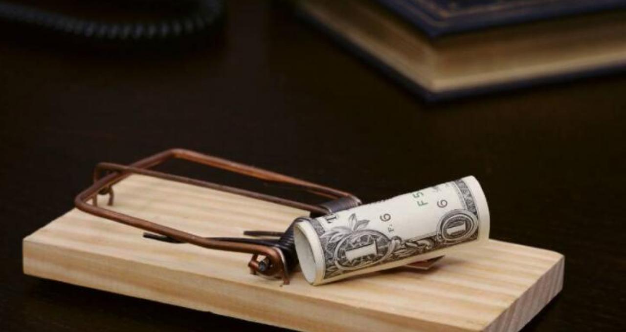 银保监会:因原油宝风险事件 中国银行罚款5050万