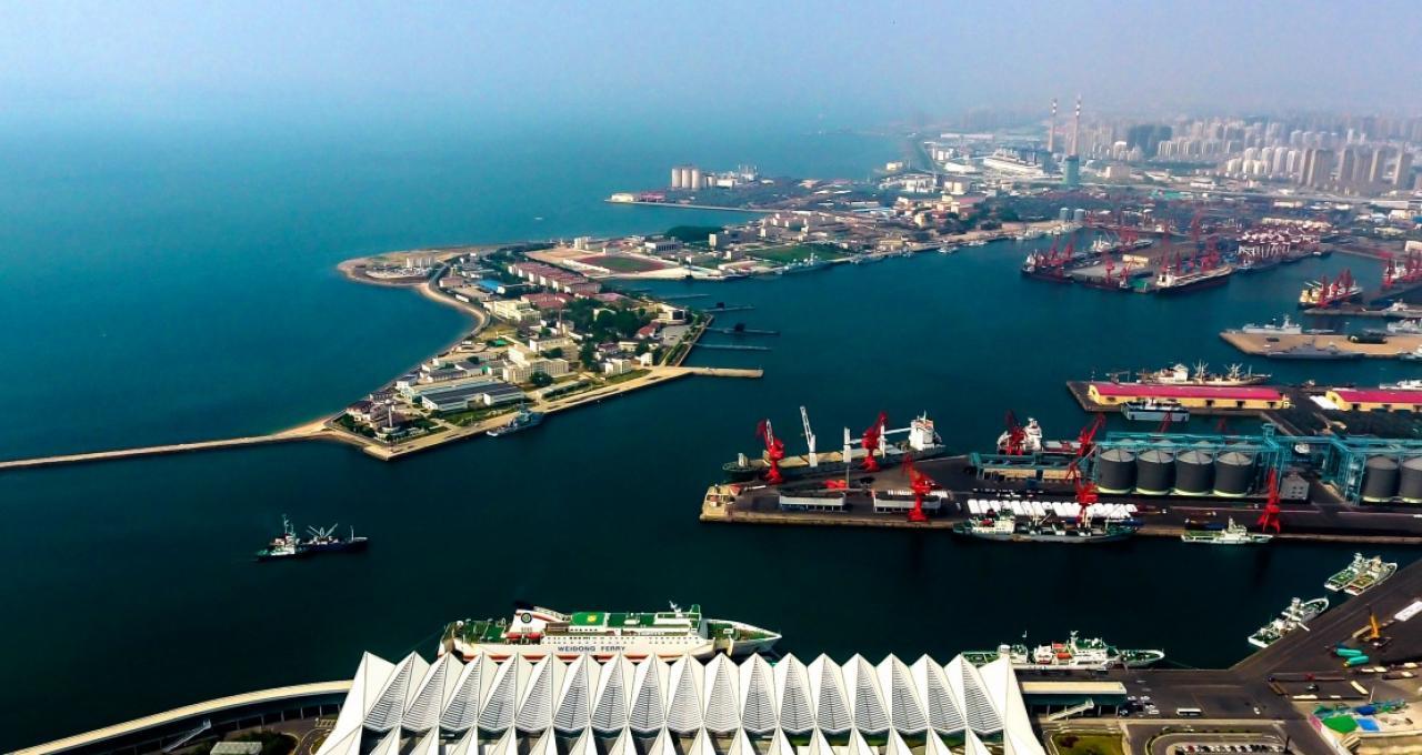 """""""拓主城""""与发展""""卫星城"""",济南和青岛谁的路径强?"""