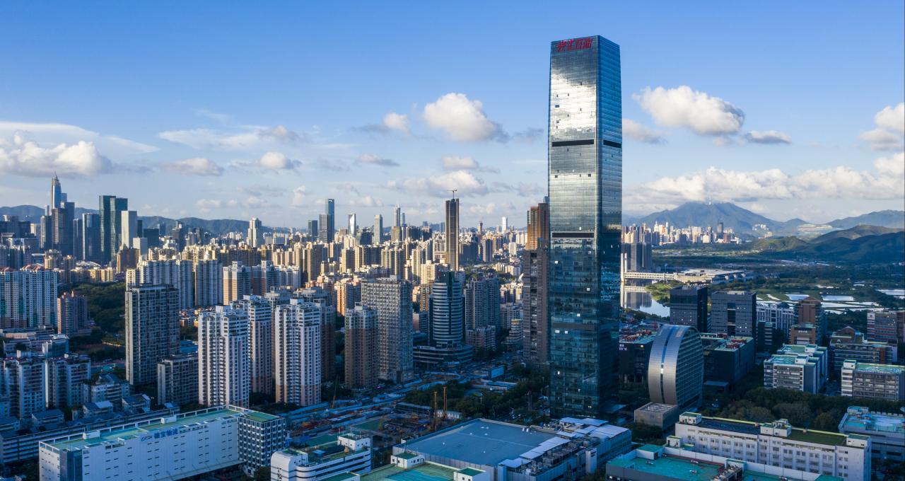 """2021国际消费中心城市评价报告:长沙""""网红式""""进击,海口三亚优势渐显"""