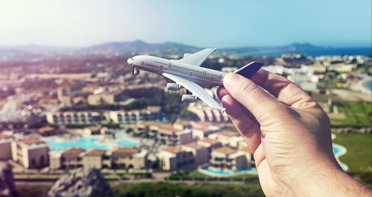 即使出发地天气挺好,为何有的航班也无法正常起飞?