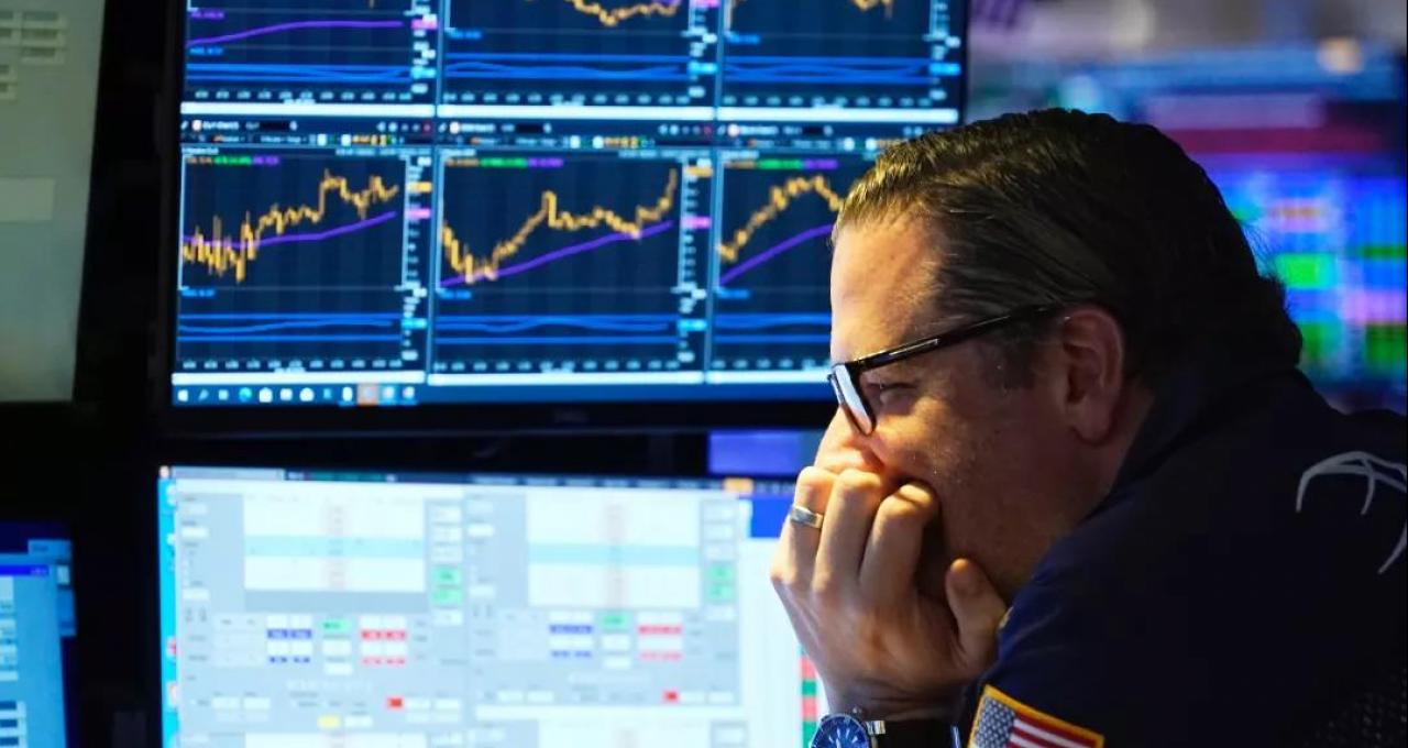 交易丑闻后,美联储限制高官购买个股和债券